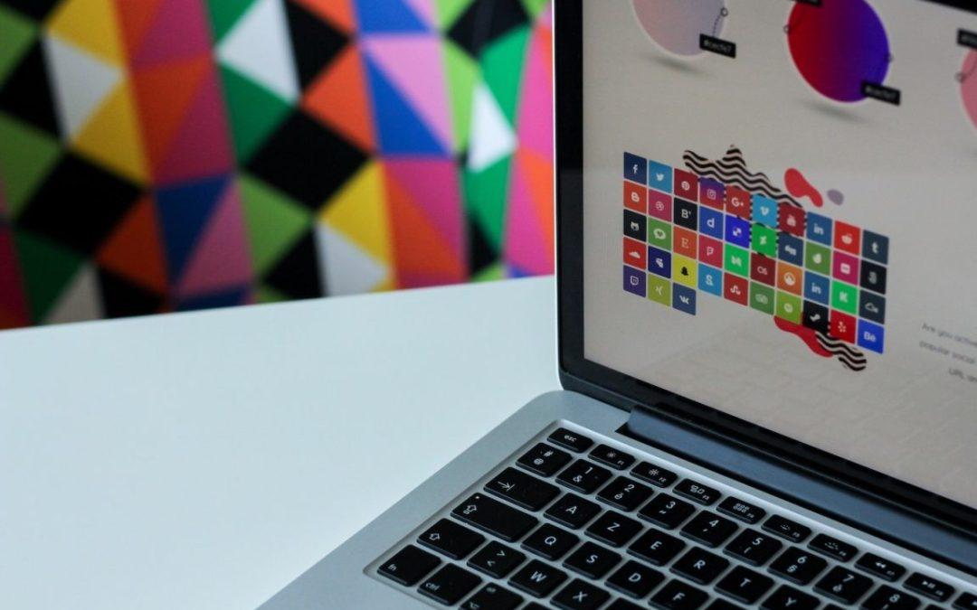 Was ist die beste Webdesign-Software?