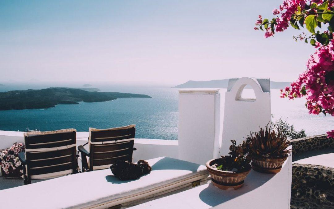 Webdesign für Ferienwohnungen