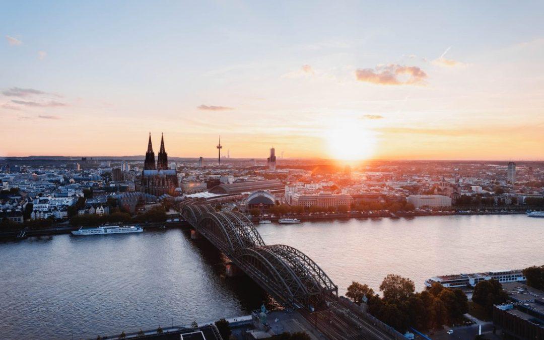 Webdesign in Köln