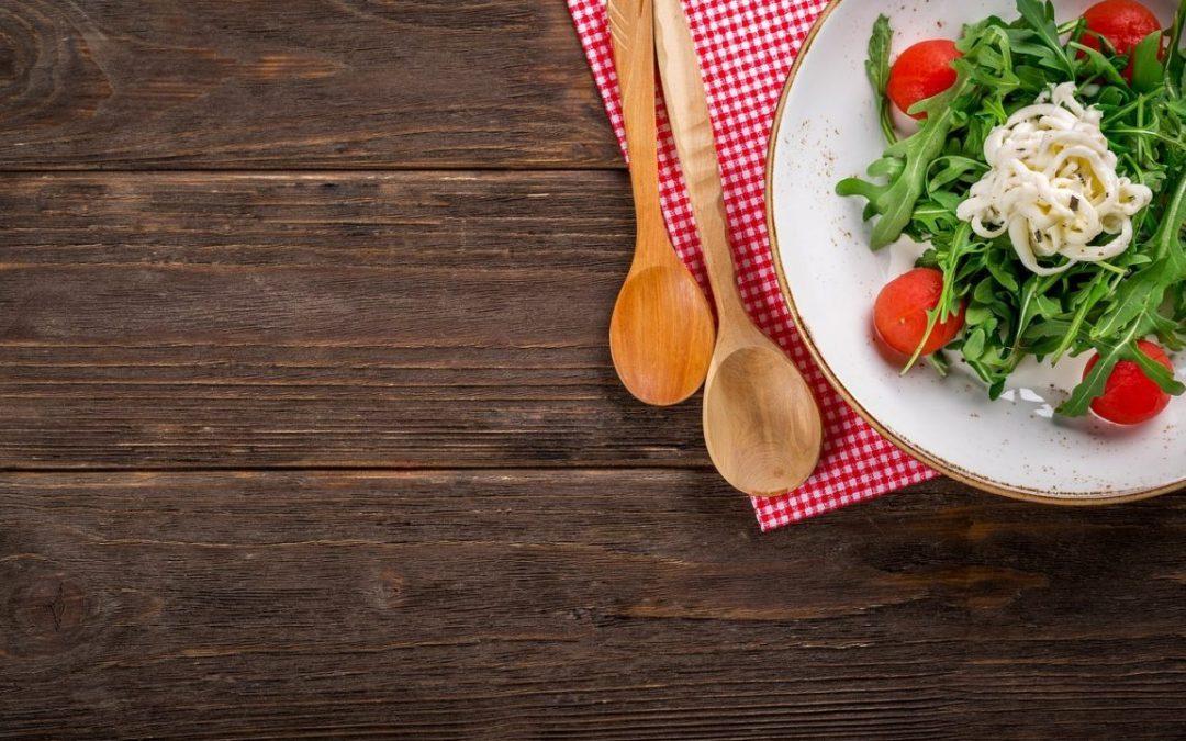 Webdesign für Gastronomie