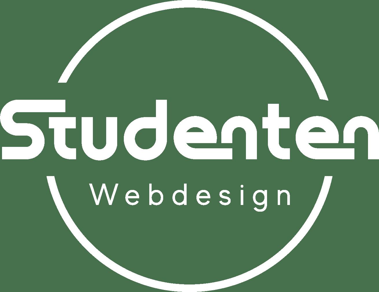 Studenten Webdesign
